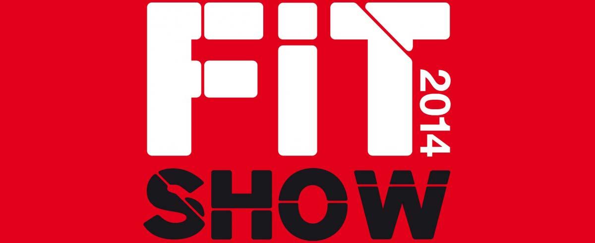 Fit Show Logo