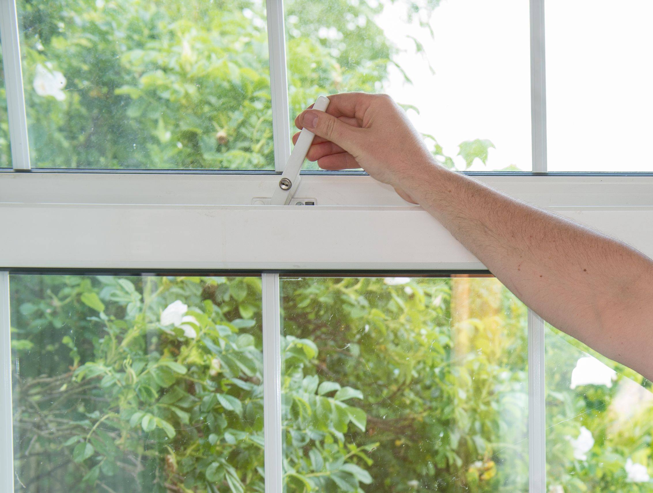 Important tips for Window Lock Security