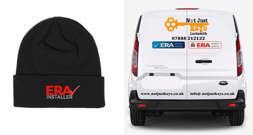 ERA Installer sign up