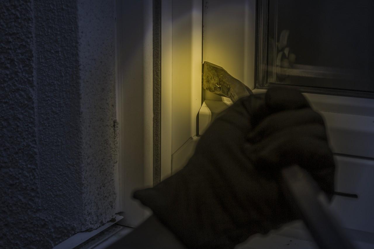 ERA Safeland Connected Homes Burglar