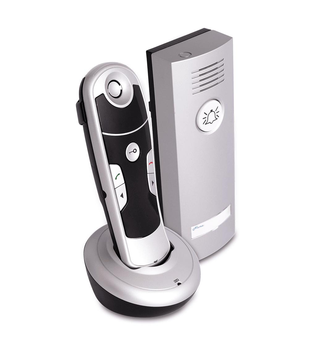ERA E1000 Wireless Door Intercom System