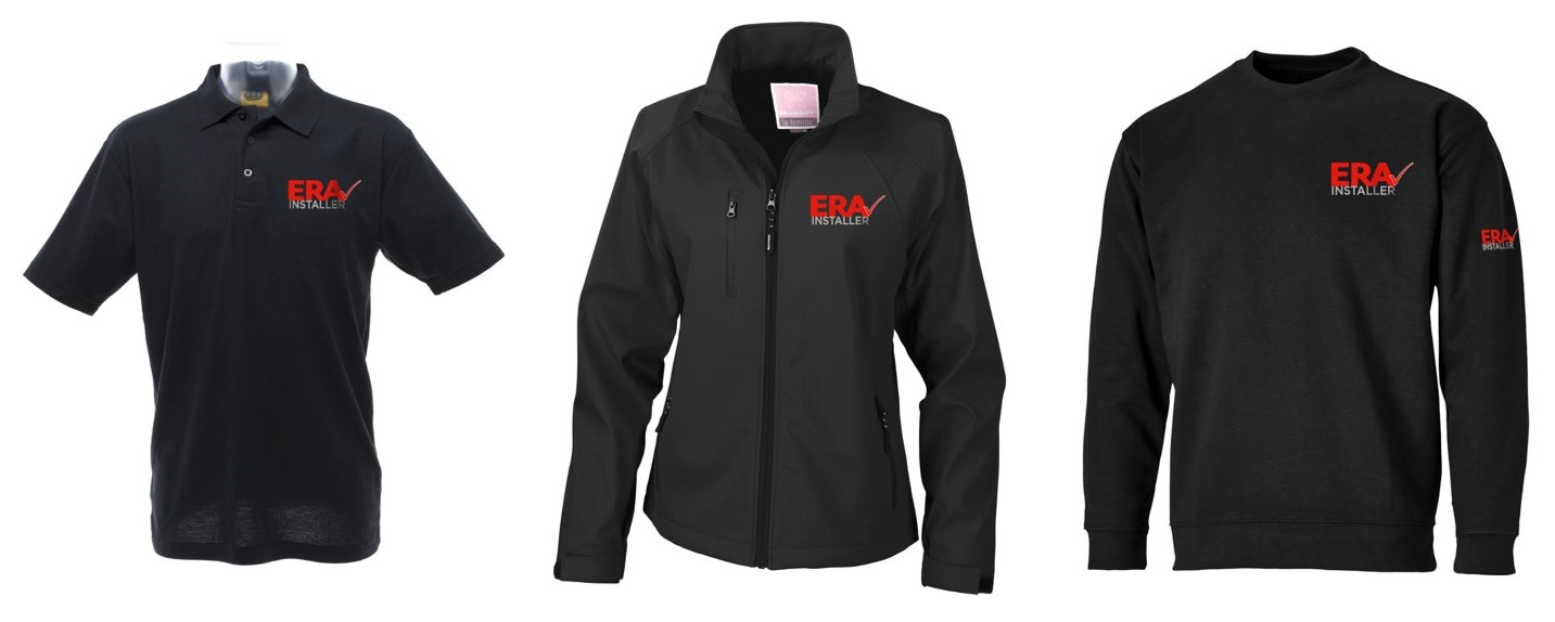 ERA Installer Uniform