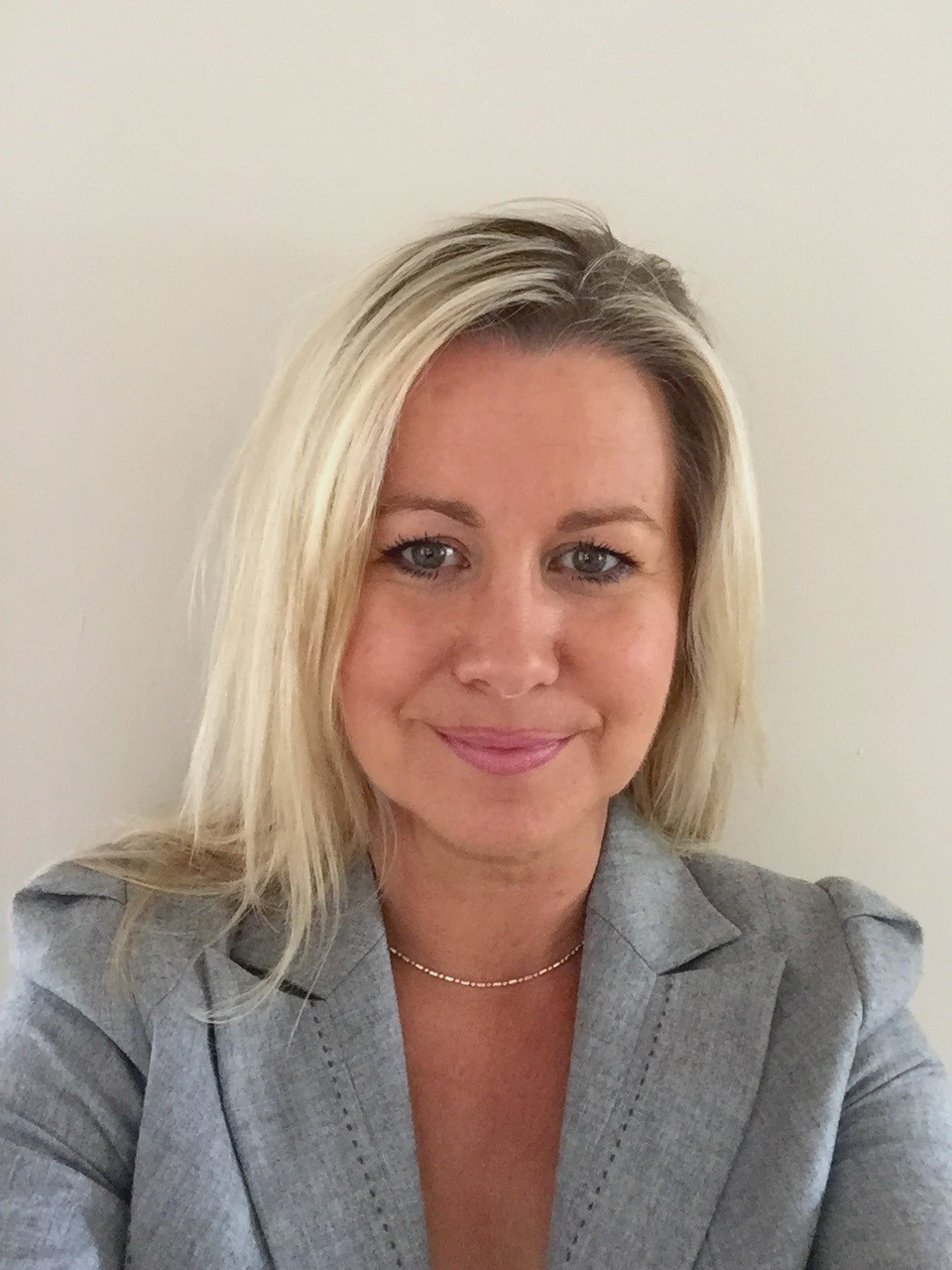 Colleen Rouse - Key Account Manager