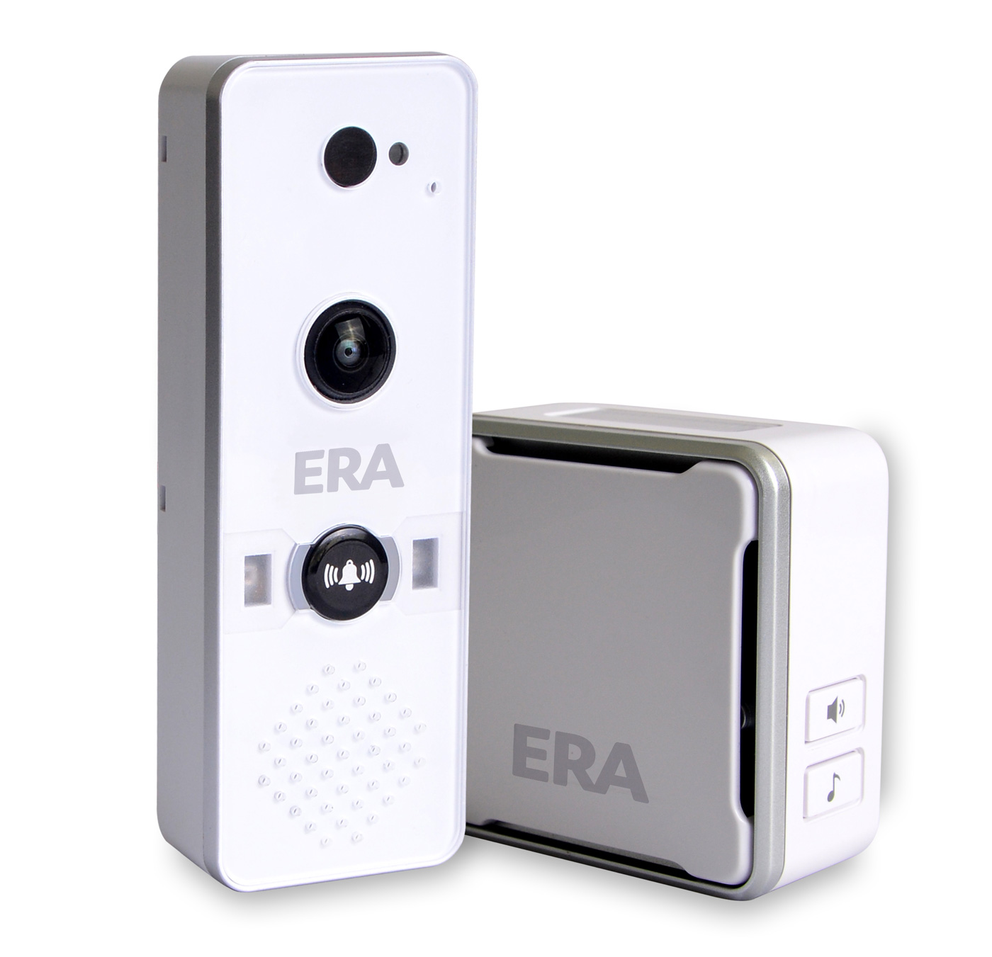 DoorCam Smart Home WiFi Video Doorbell