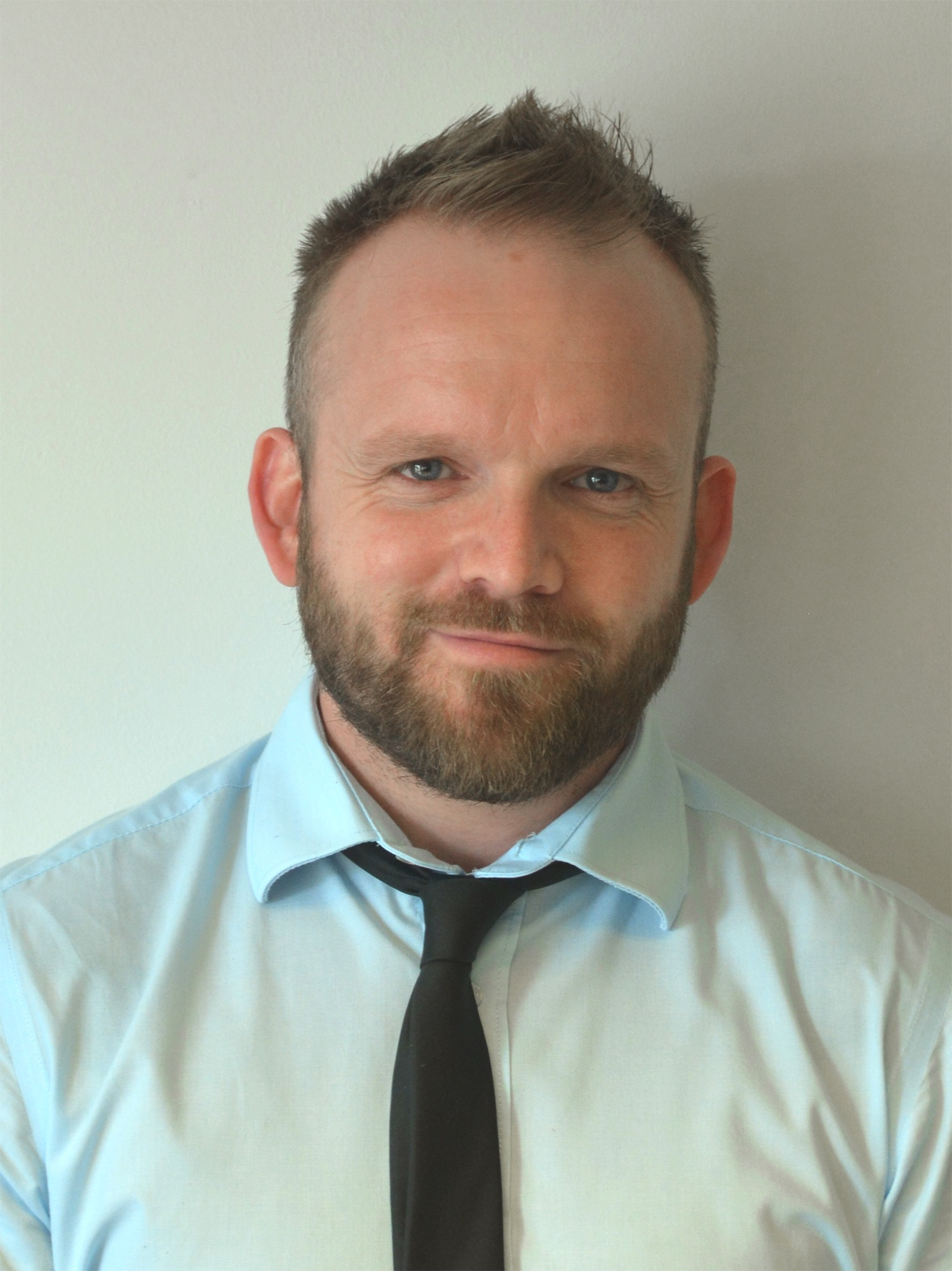 Matt Elenor - Key Account Manager