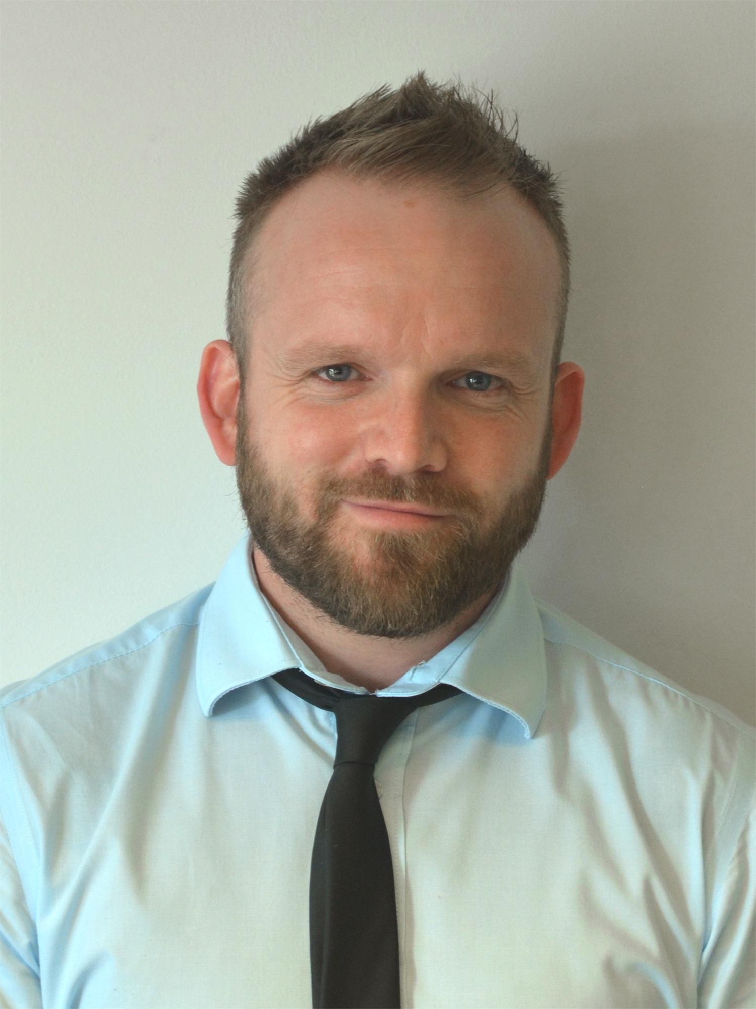 Matt Elenor - Key Account Manager