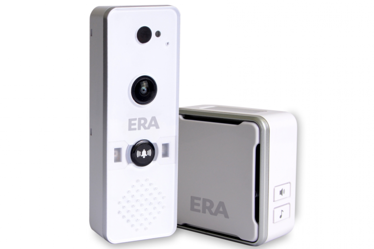 A Doorbell Like no Other- the Smart Home WiFi Doorbell