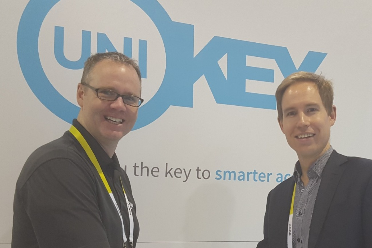 ERA in Partnership with UniKey Brings Cutting-Edge Smart Lock Technology to Households in the UK