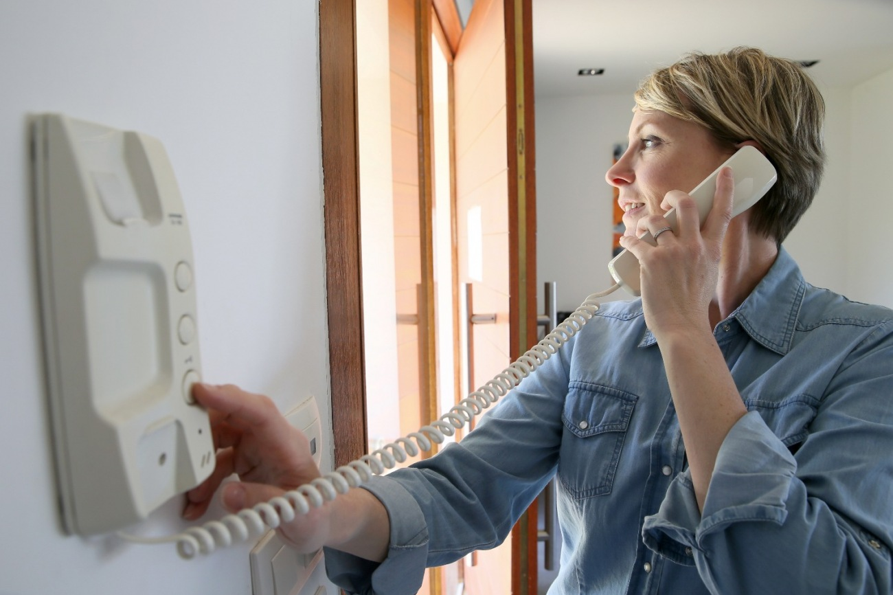 Choosing the Right Intercom for Your Home