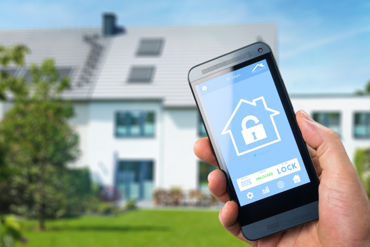 What's Involved in a Free Home Security Survey with Era?
