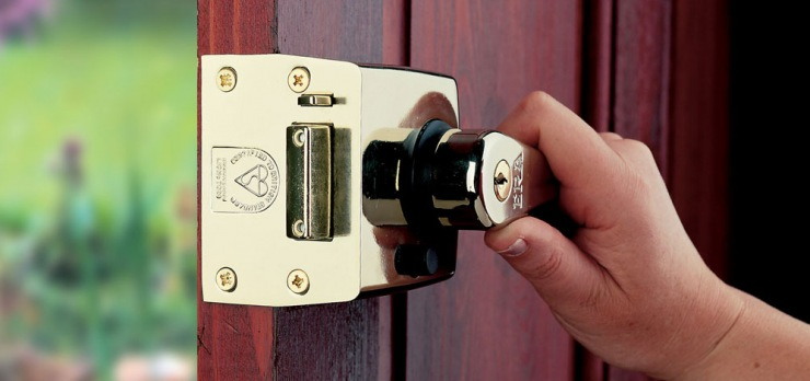 Improving Security During Home Improvement