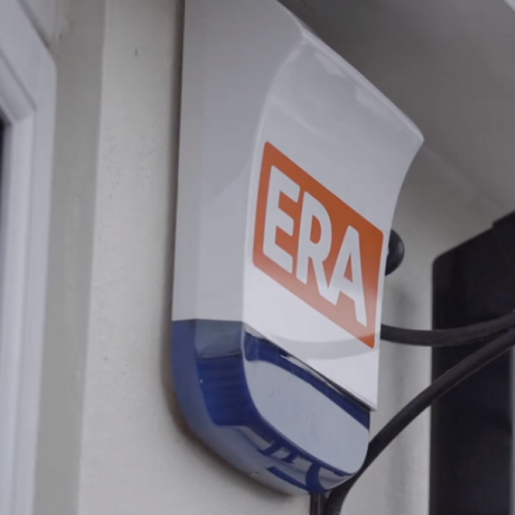 ERA Home Security Solutions