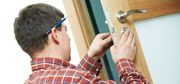 Why Door and Window Locks Are Vitally Important