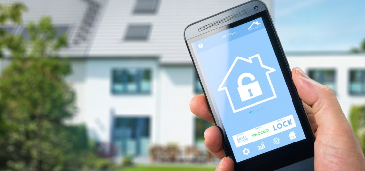 Integrating Security into Your Smart Home