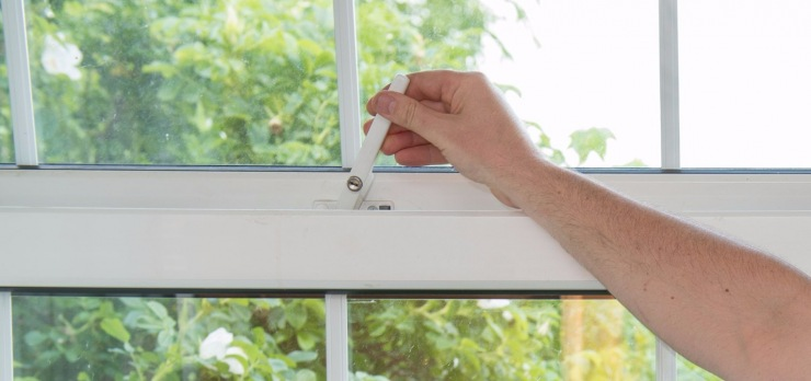 Tips for Keeping Your Home Safe as the Warmer Months Approach
