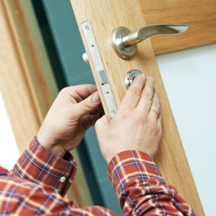 Why You Should Upgrade Your Front Door Furniture to Boost Security