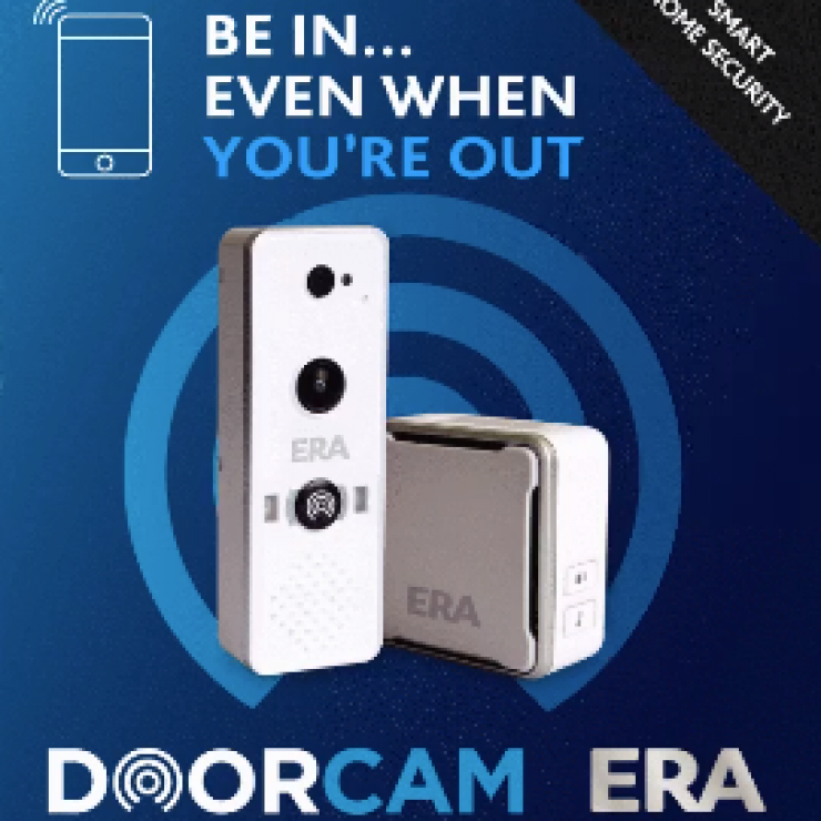 How the DoorCam Smart Home WiFi Video Doorbell can Give your Family Peace of Mind