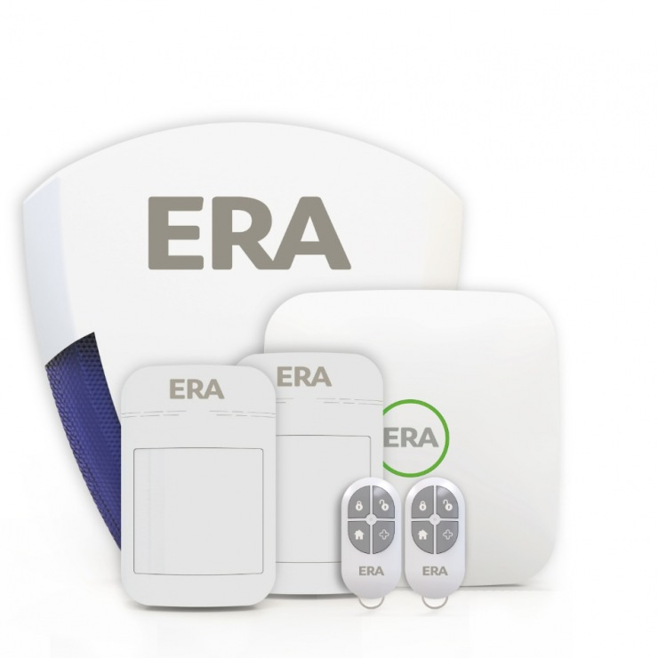 Why ERA Protect is the Best Alarm System for You