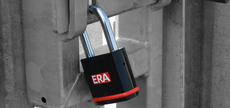Choosing the Right Padlock for Your Property