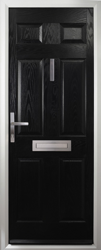 S Series Door Architectural