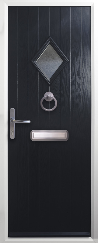 Heritage E-Series Door