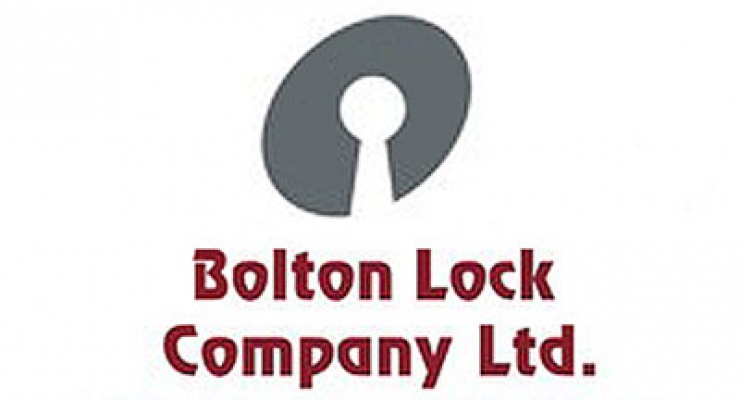 Bolton Lock Company Ltd