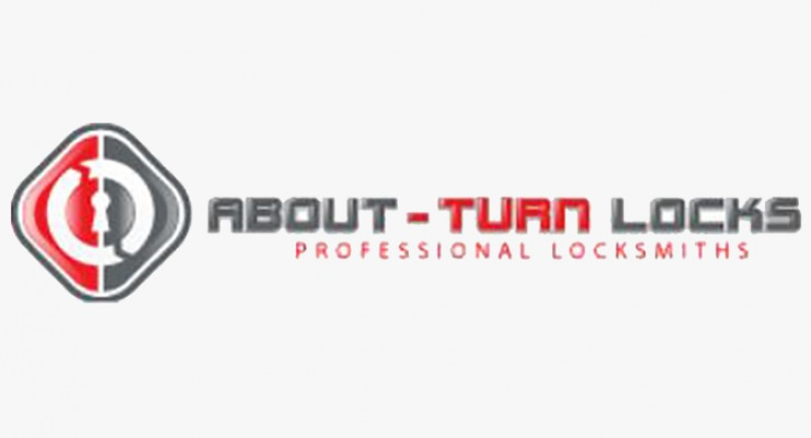 About-Turn Locks