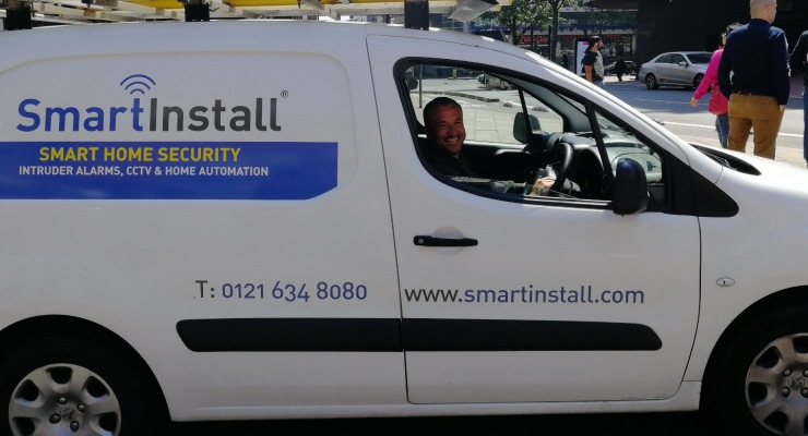 SmartInstall Limited (Staffordshire & North Midlands)