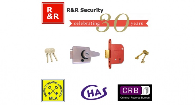 R & R Security Services