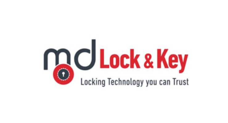 M D Lock and Key