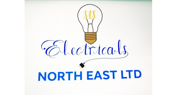 STS ELECTRICALS NORTH EAST LIMITED