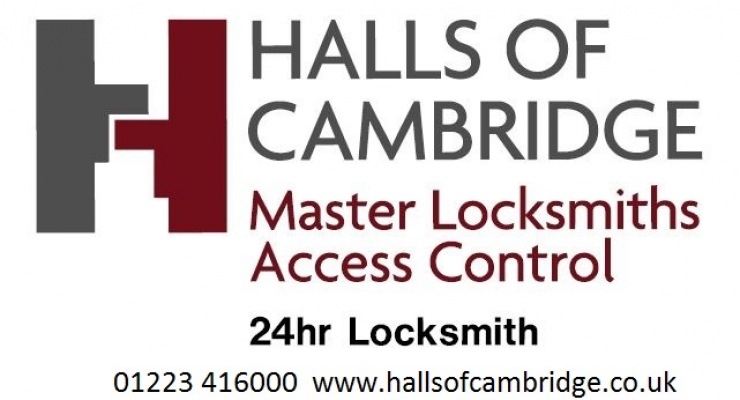 Halls of Cambridge Ltd