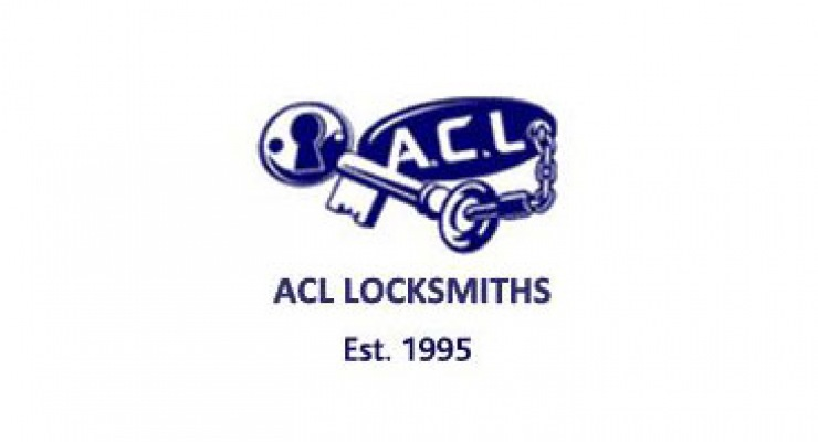 ACL Locksmiths Ltd Logo