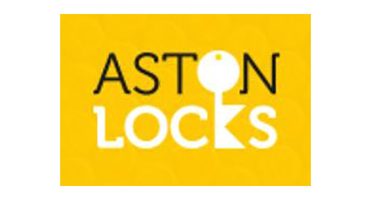 Aston Locks Limited Logo