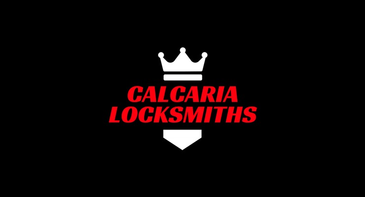 Calcaria Locksmiths Logo