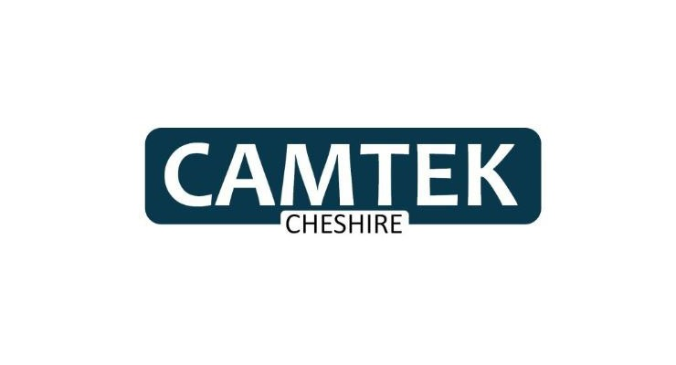 Camtek Cheshire Ltd Logo