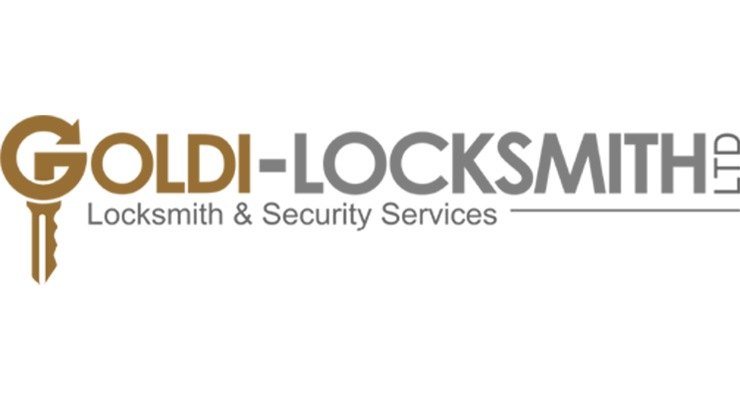 Goldi Locksmith Limited Logo