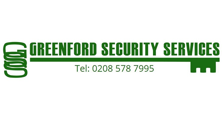 Greenford Security Services Logo