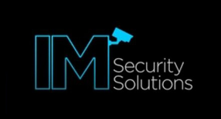 IM Security Solutions Logo