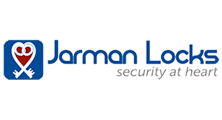 Jarman locksmiths Logo