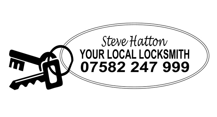 24hr LOCAL LOCKSMITH Logo