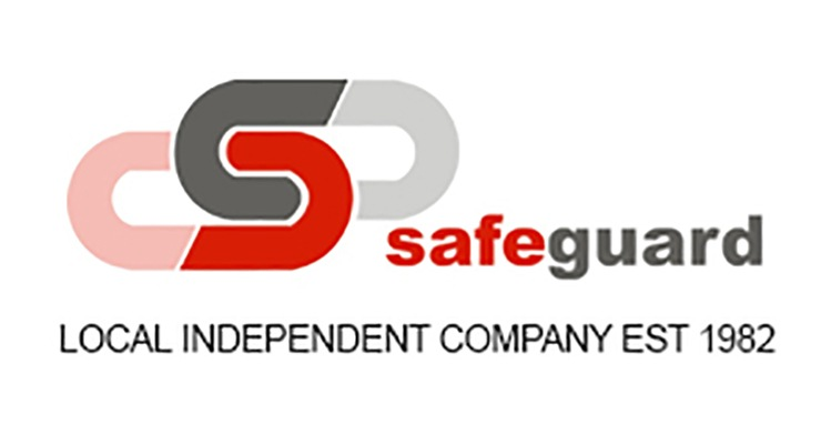 Safeguard (N/W) Ltd Logo