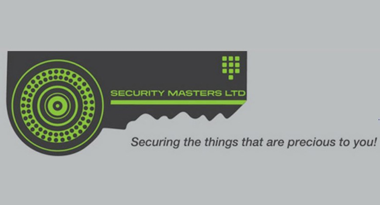 Security Masters Ltd Logo
