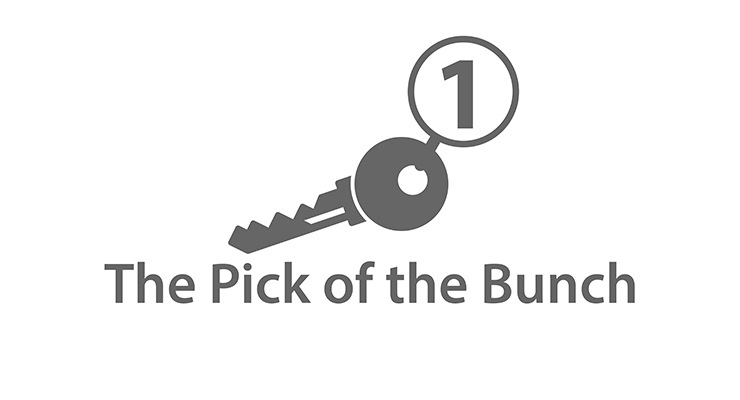 The Pick of the Bunch