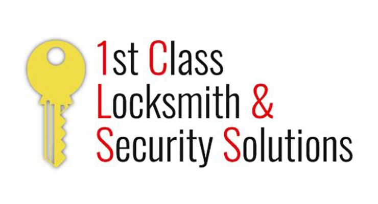 1st Class Locksmith & Security Solutions