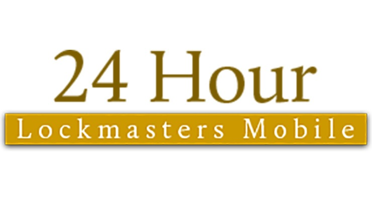 24 hour lockmasters Mobile