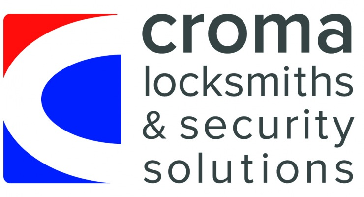 Croma Locksmiths & Security Solutions (Portsmouth) Logo