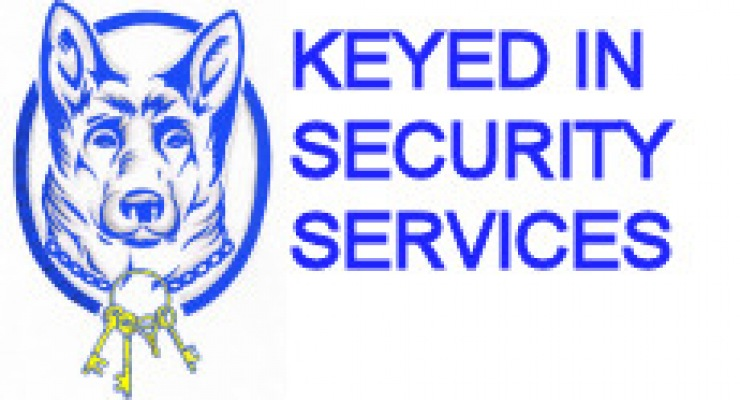Keyed In Security Services