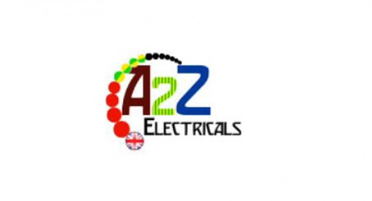 A 2 Z Electricals (UK) Ltd Logo