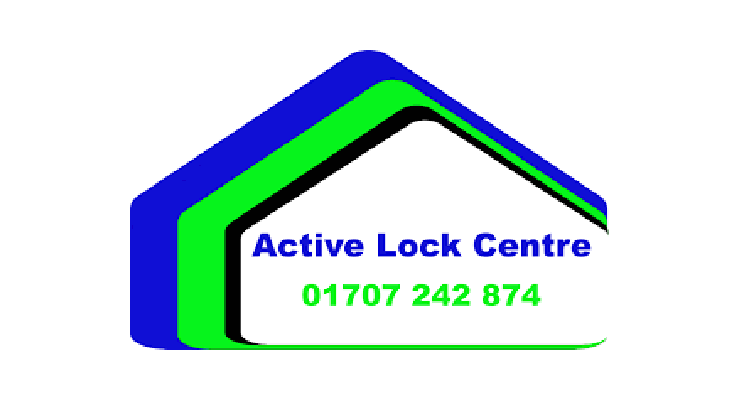 Active Lock Centre Logo
